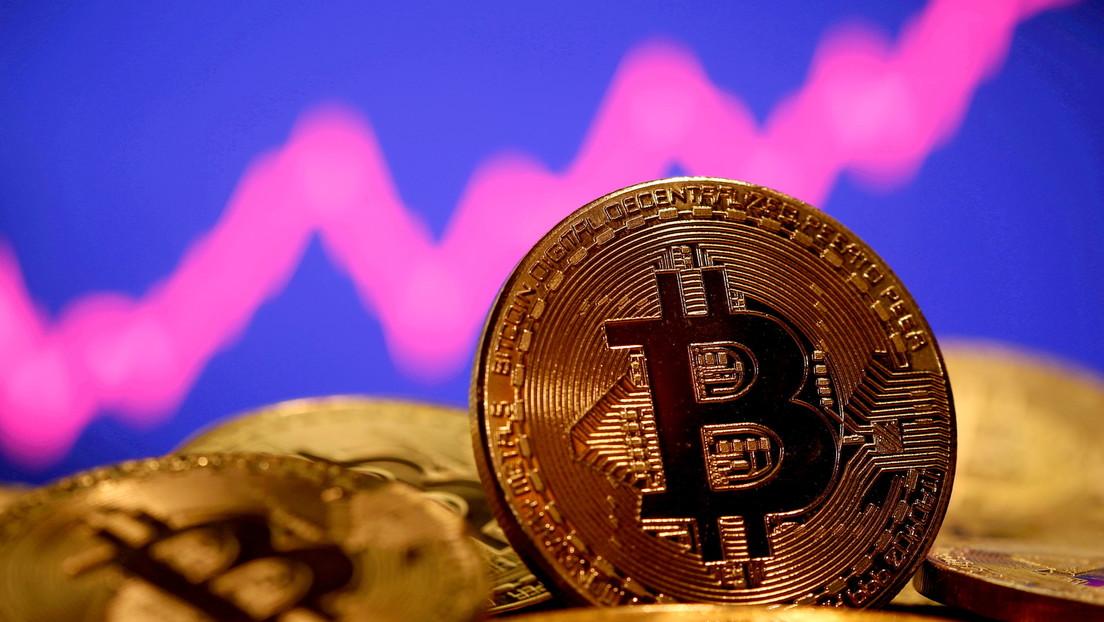 El banquero multimillonario Ken Moelis compara el auge de las criptomonedas con la fiebre del oro de 1848