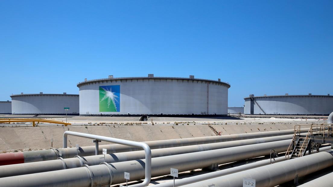 Saudi Aramco emite sus primeros bonos islámicos en dólares
