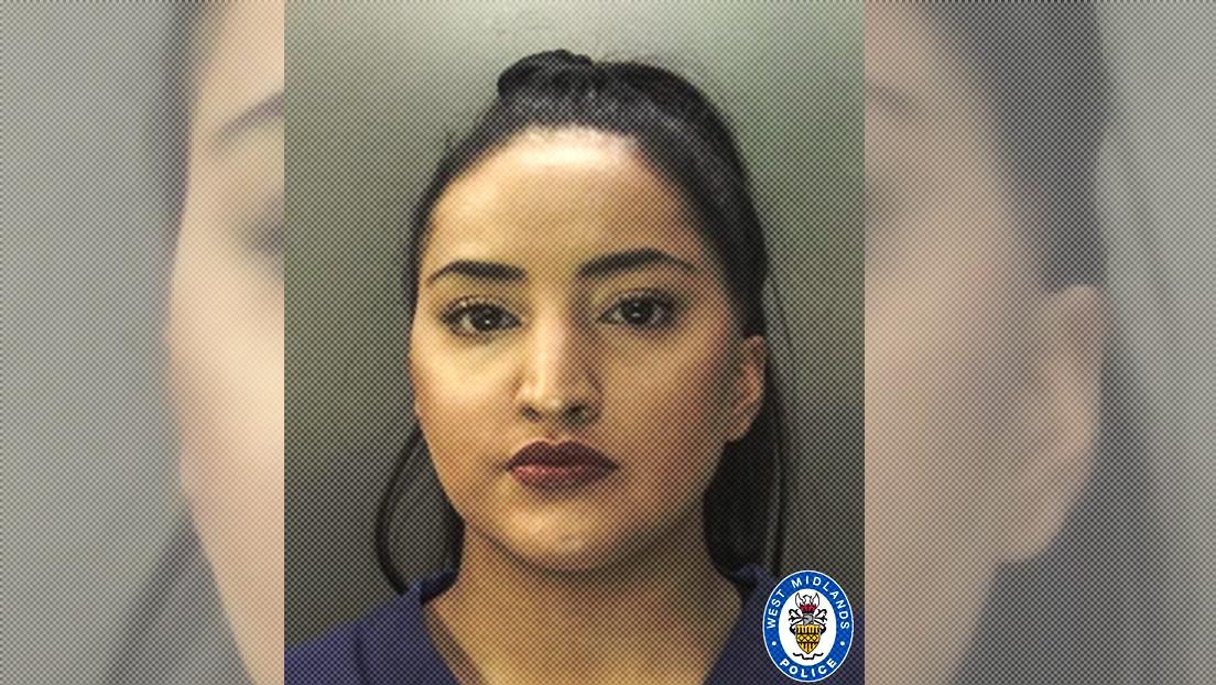 Una trabajadora sanitaria usa la tarjeta bancaria de una paciente muerta para comprar golosinas y recibe dos condenas de prisión