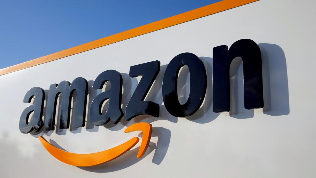 Amazon podría ser multada con más de 425 millones de dólares por su presunta violación de la ley de privacidad de la UE