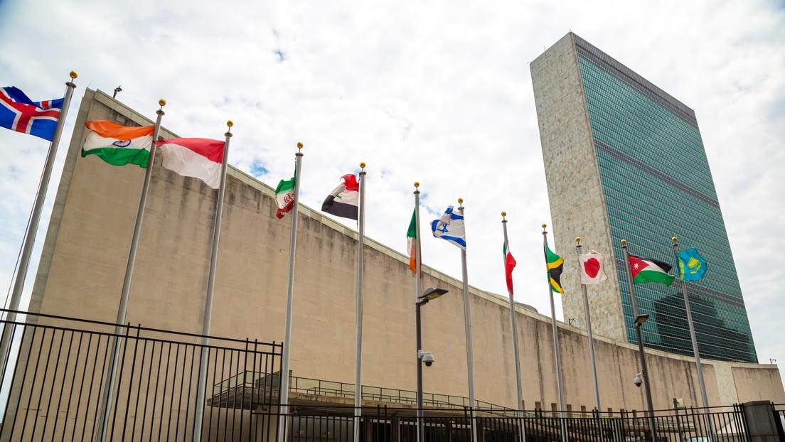 Brasil estará en el Consejo de Seguridad de la ONU como miembro no permanente en 2022 y 2023