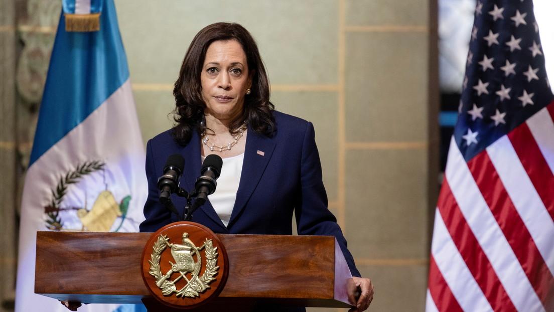 Las aclaratorias, omisiones y matices de la gira de Kamala Harris: ¿qué puede esperar Centroamérica de EE.UU.?