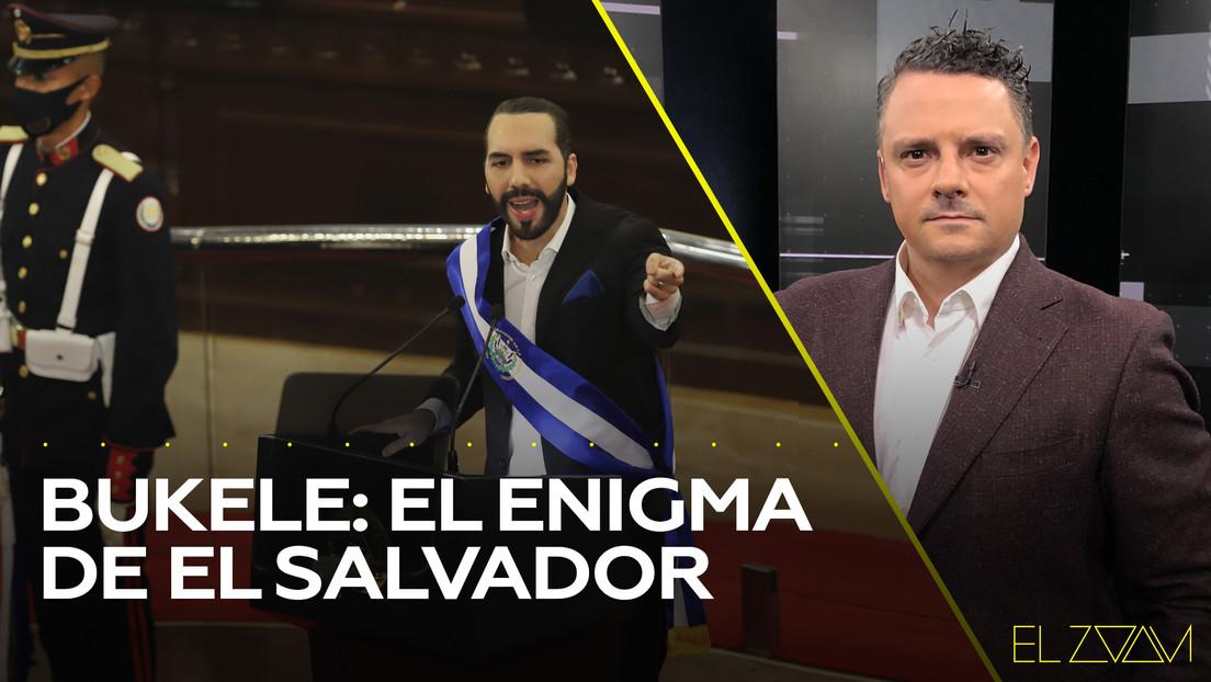 Bukele: el enigma de El Salvador