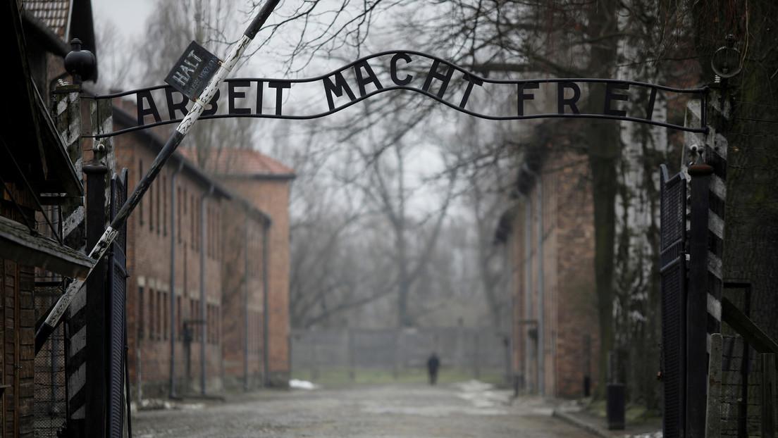 Encuentran un nuevo sitio de entierro masivo cerca del campo de concentración de Auschwitz
