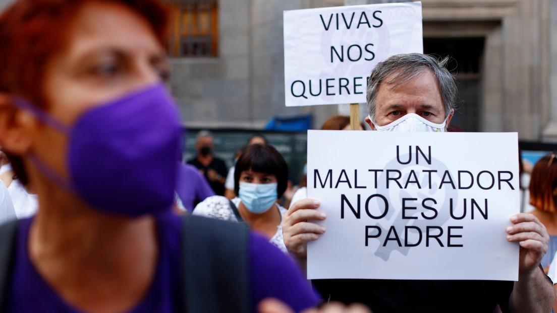 Revelan la causa de muerte de Olivia, una de las niñas secuestradas por su padre en España