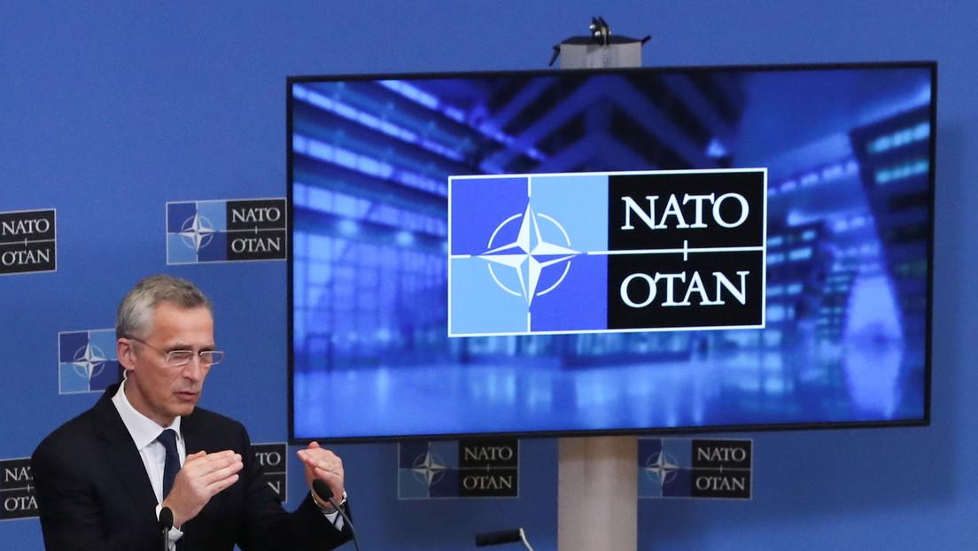 La OTAN podría anunciar tras su cumbre en Bruselas que no desplegará armas nucleares terrestres en Europa