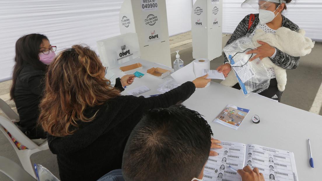 Por qué todavía no se conoce quién es el ganador de las elecciones en Perú (y qué viene ahora)