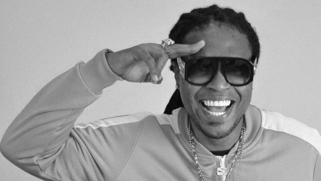 Asesinan al cantante colombiano Junior Jein en una discoteca de Cali
