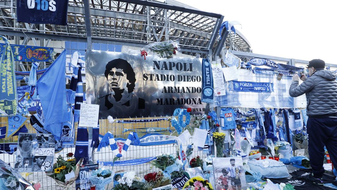 """""""Omisiones"""" y """"revisaciones deficitarias"""": comienzan a declarar los siete profesionales de salud imputados por la muerte de Maradona"""
