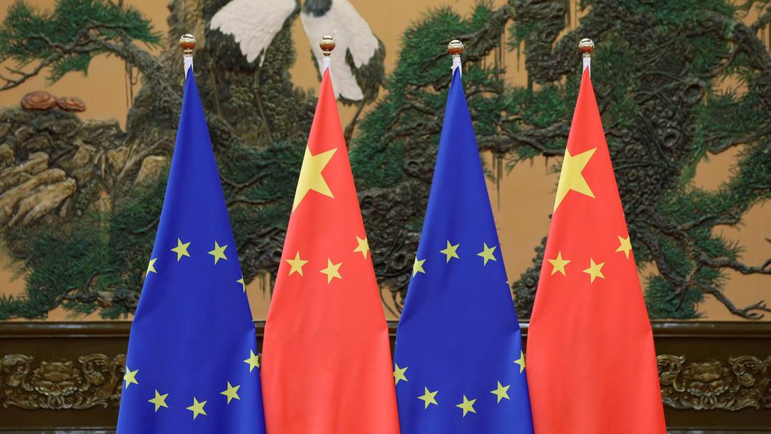 """Pekín insta a la OTAN a dejar de exagerar la """"teoría de la amenaza china"""""""