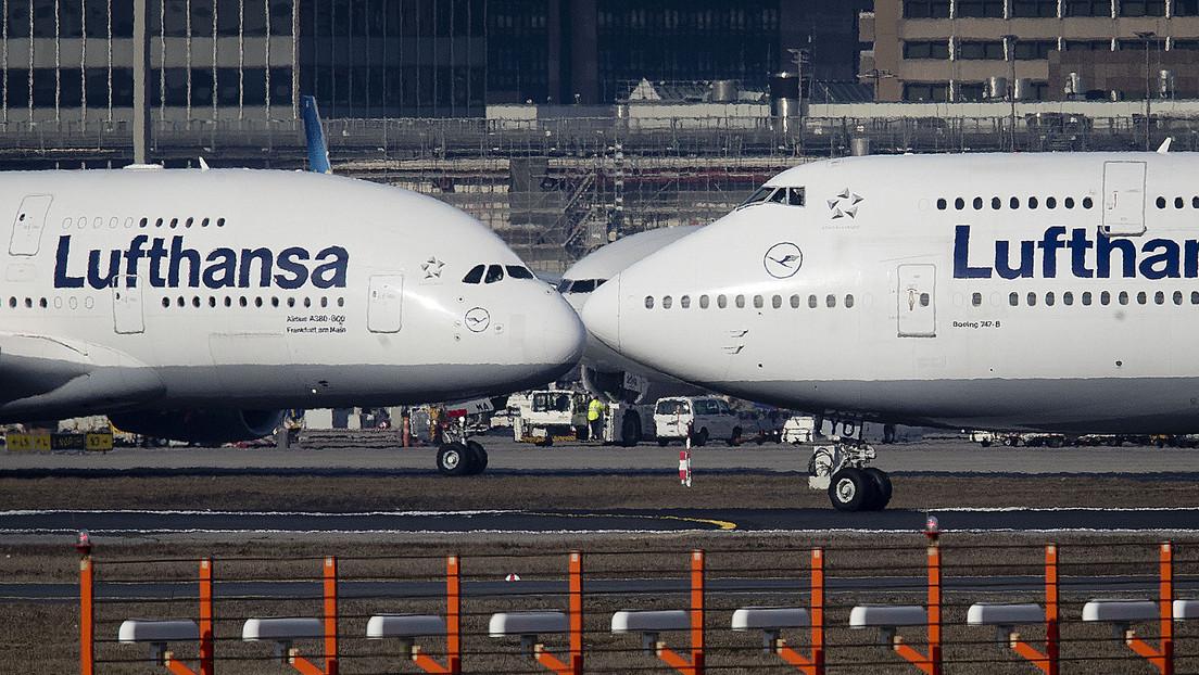 EE.UU. y la UE entierran por cinco años 'el hacha de guerra' en su conflicto arancelario Boeing-Airbus, que se prolonga más de 16 años