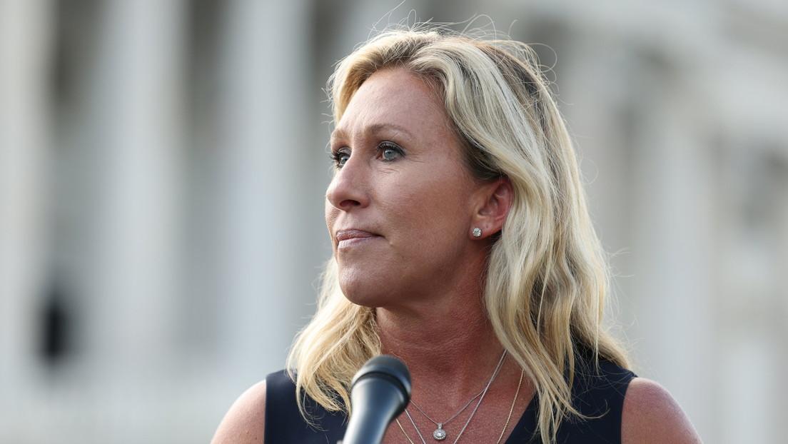 Una congresista de EE.UU. compara el uso obligatorio de mascarillas con el Holocausto, provoca indignación y se disculpa
