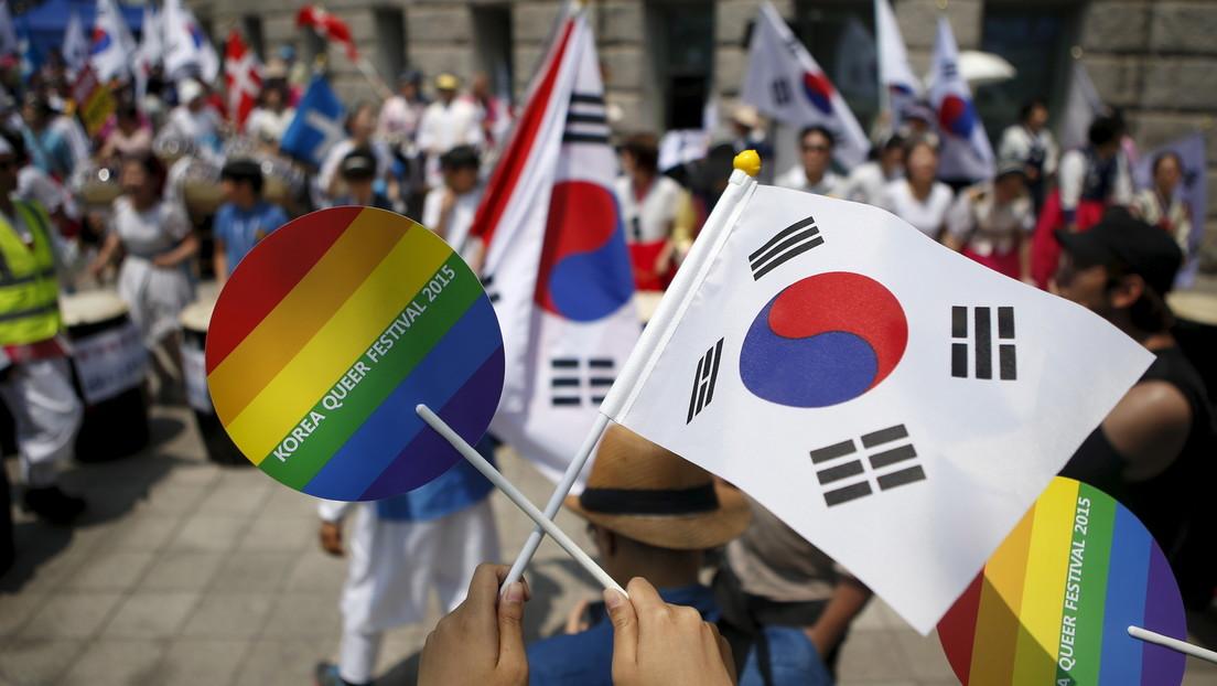 """La Justicia de Corea del Sur califica de acto """"al borde de violación"""" una relación sexual consentida entre dos soldados"""