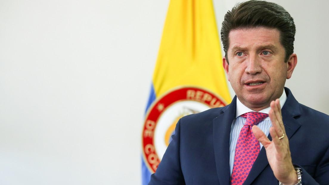 """Colombia califica de """"acto terrorista"""" la explosión de coche bomba en Cúcuta que dejó un saldo de 36 heridos"""