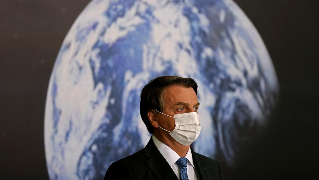 Brasil se une oficialmente al ambicioso programa Artemis de la NASA, que llevará de vuelta al hombre a la Luna