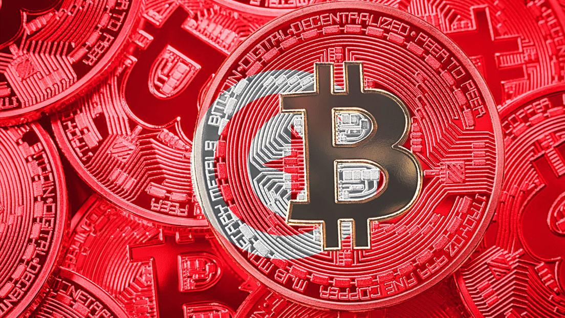 """Túnez planea cambiar la legislación y """"descriminalizar"""" el uso de criptomonedas tras el polémico arresto de un joven por una transacción con bitcoines"""