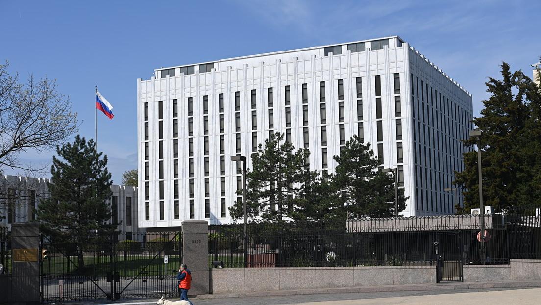 Los embajadores de EE.UU. y Rusia volverán a Moscú y Washington, afirma Putin tras la reunión con Biden