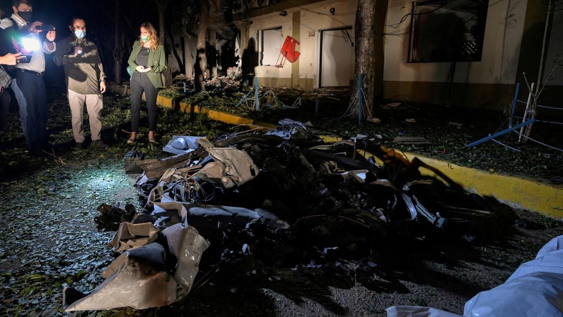 El Gobierno colombiano ofrece una recompensa de 134.000 dólares para detener a los autores del atentado en Cúcuta