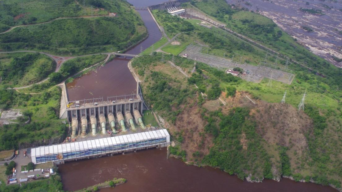 El mayor proyecto hidroeléctrico del mundo: magnate busca desarrollar en África una enorme planta con más capacidad que la Presa de las Tres Gargantas