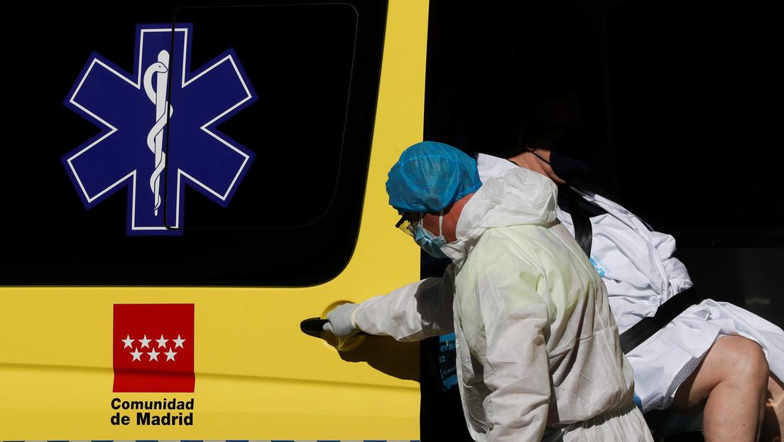La sanidad pública pendiente de un hilo en Madrid: propuesta de dimisión en bloque de los médicos y protestas por los cierres de centros de salud