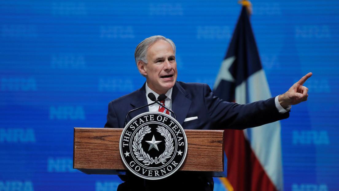 Texas anuncia que invertirá 250 millones de dólares de dinero público para construir su propio muro con México