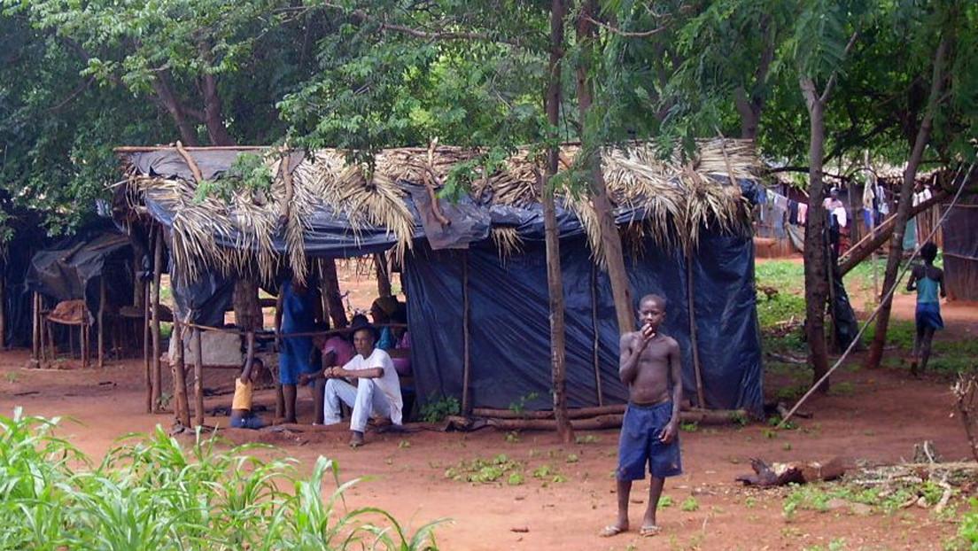 Cómo la pandemia golpea a los quilombolas, descendientes de los esclavos negros en Brasil