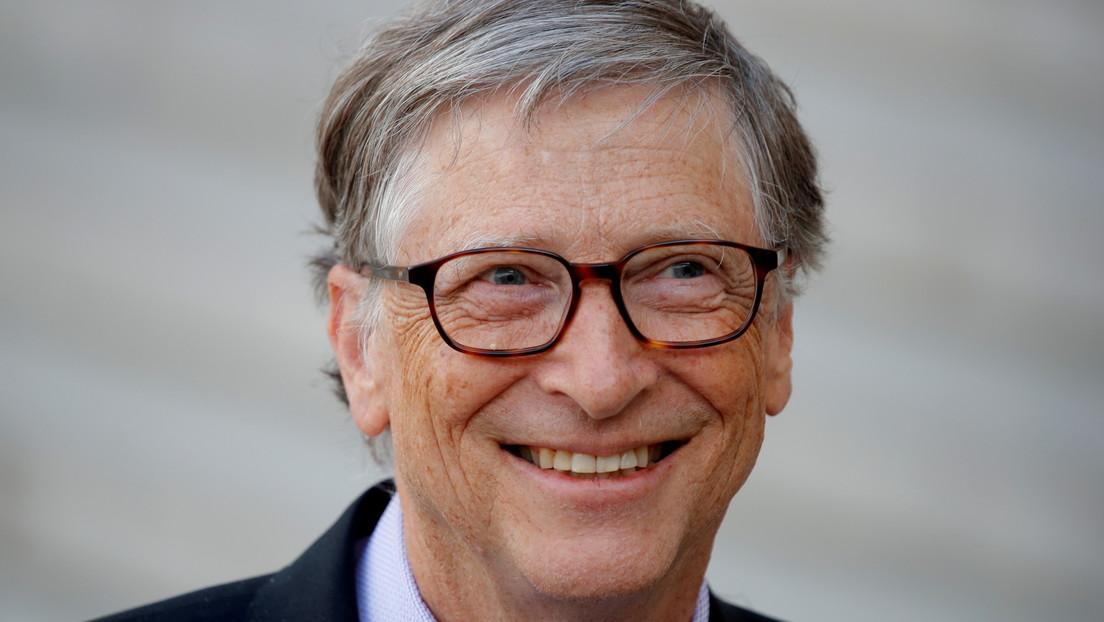 Los 5 libros que dejaron reflexionando a Bill Gates y que recomienda leer este verano boreal