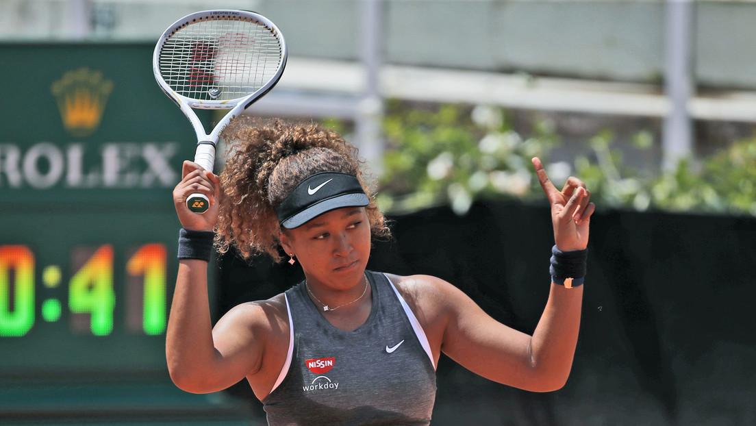 Naomi Osaka y Rafa Nadal renuncian a participar en el torneo de tenis de Wimbledon