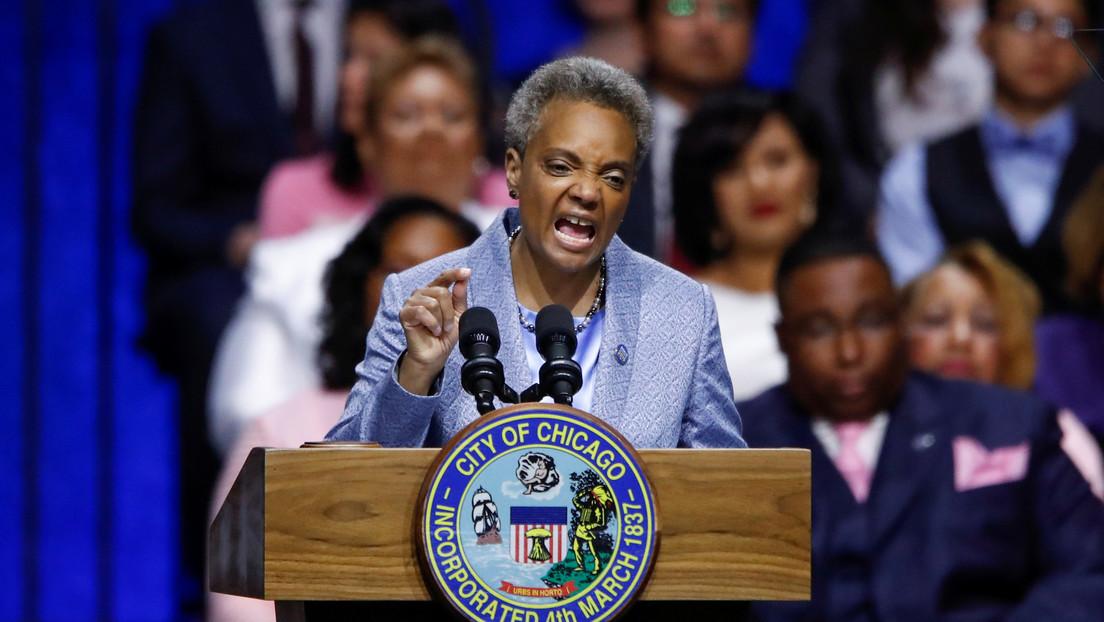 La alcaldesa de Chicago declara al racismo sistemático como un problema de salud pública