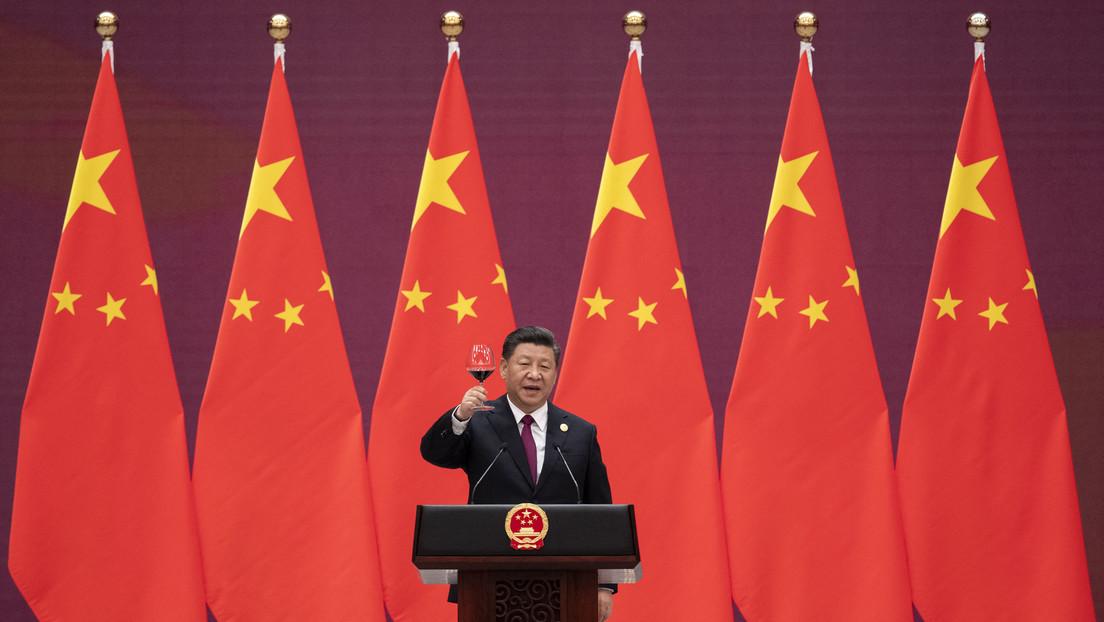 China impulsa sus inversiones en los países miembros de la iniciativa Nueva Ruta de la Seda