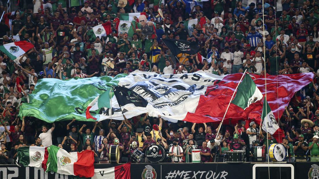"""""""Debemos parar esto ya"""": la FIFA castiga a México con dos partidos sin público por insulto homofóbico de hinchas"""
