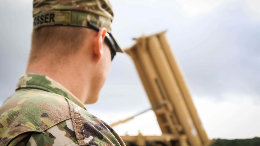 The Wall Street Journal: EE.UU. retira cientos de tropas, aviones y baterías antimisiles de Oriente Medio