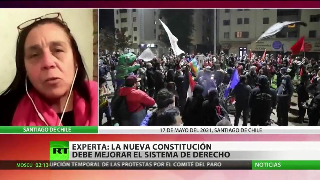 Doctora en Derecho: La nueva Constitución de Chile deberá resolver las grandes situaciones de discriminación y acceso a la Justicia