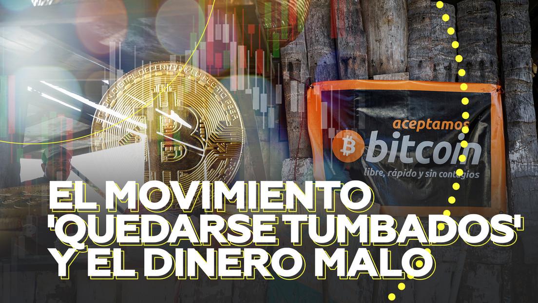"""""""El Salvador es una increíble y creciente utopía del bitcóin que está dando ejemplo a todo el mundo"""""""