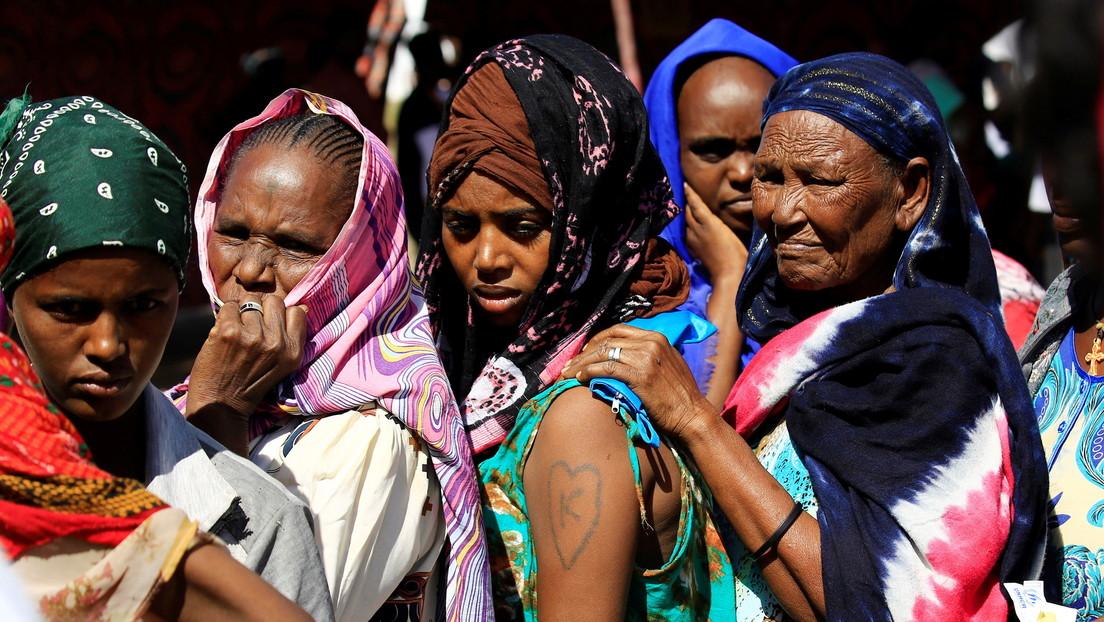 """""""Las atacan por su etnia, para dejarlas infértiles"""": Políticos y activistas internacionales instan a la ONU a frenar la violencia sexual en Tigray"""