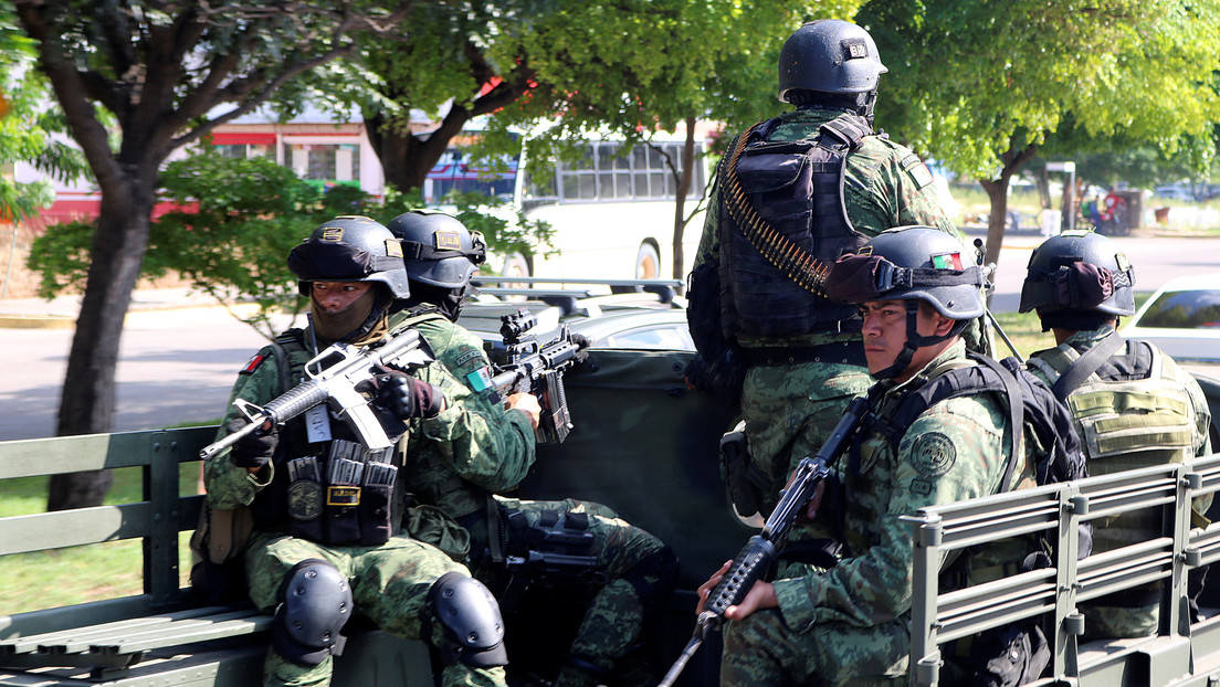 Asesinan a 18 personas en un ataque armado en el estado mexicano de Tamaulipas