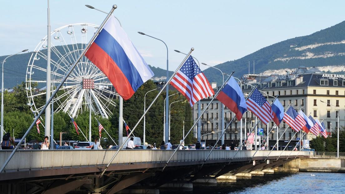 """Rusia reacciona al plan de EE.UU. de imponerle nuevas sanciones: """"Primero que se castiguen a sí mismos por Yugoslavia e Irak"""""""