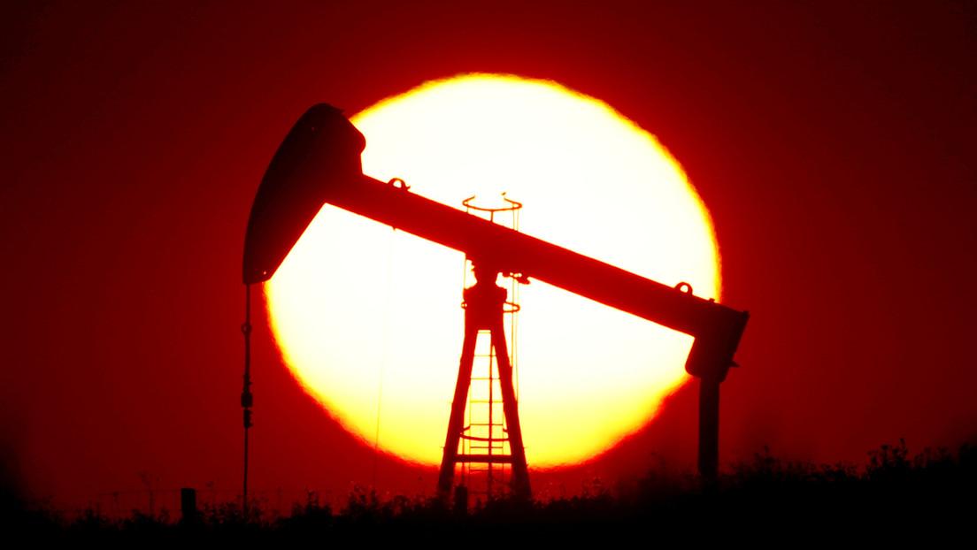 ¿El petróleo a 100 dólares para 2022? Bank of America enumera seis factores que lo hacen posible