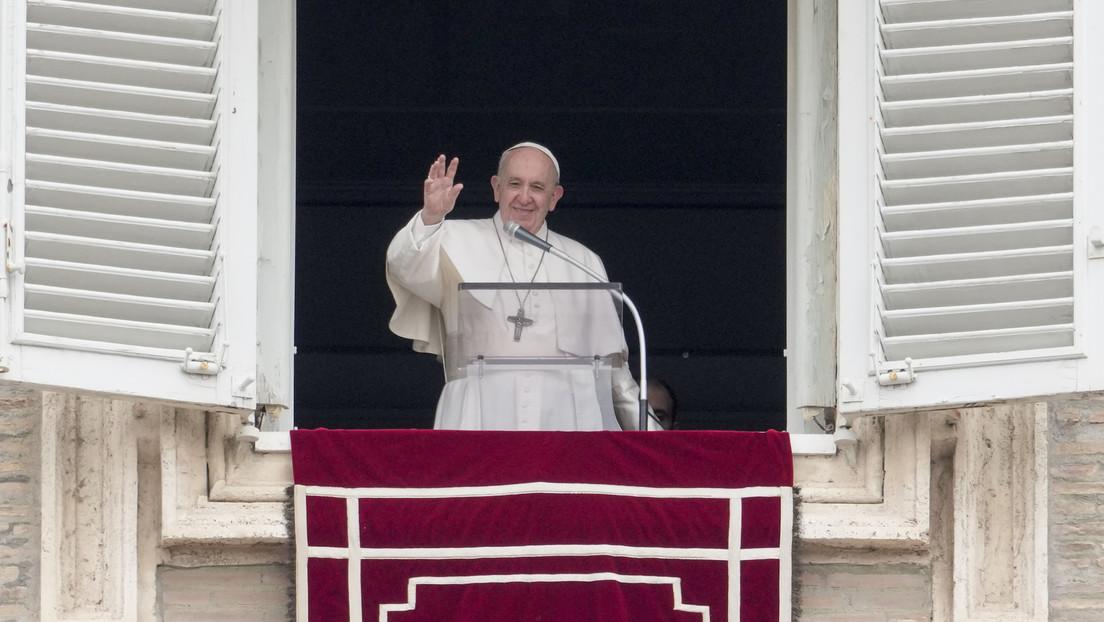 Expertos de la ONU piden al papa Francisco prevenir los abusos sexuales de menores