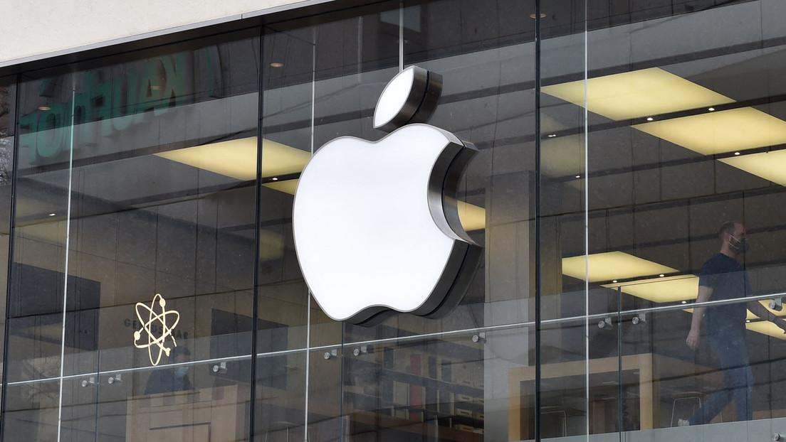 "Alemania investiga a Apple por ""prácticas potencialmente anticompetitivas"""
