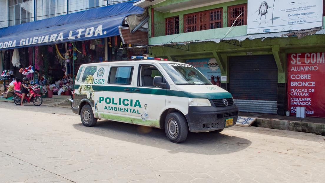 Consternación en Colombia por el hallazgo de una bolsa con la cabeza de un joven en el Valle del Cauca