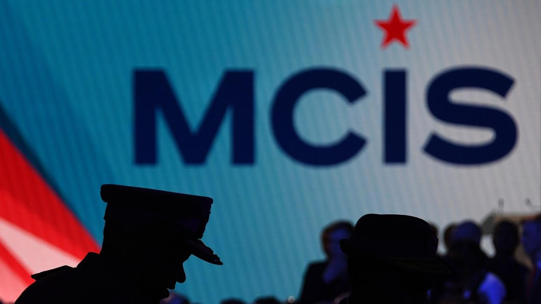 VIDEO: Moscú acoge la IX Conferencia de la Seguridad Internacional