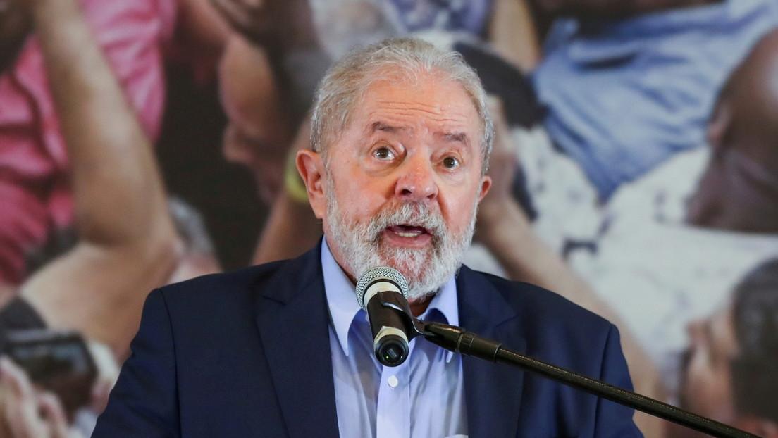 La Justicia de Brasil absuelve a Lula de la 'Operación Zelotes', otro caso en el que se le acusaba de corrupción