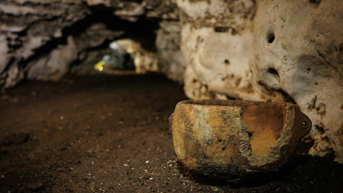 Encuentran escondido en una cueva a un hombre que desapareció hace casi tres meses en España