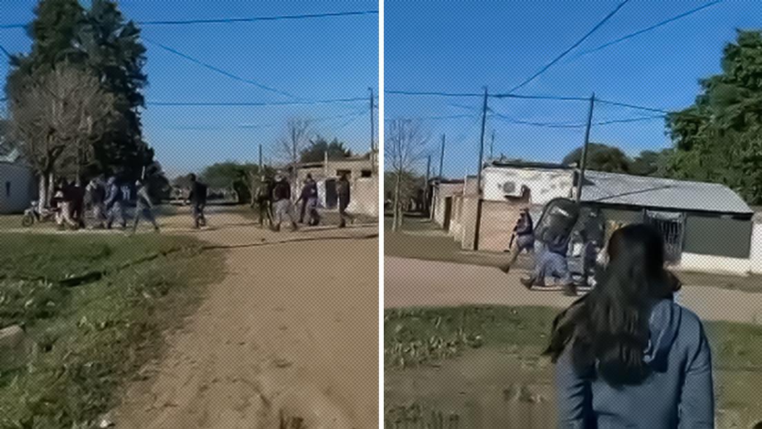 """Denuncian """"gatillo fácil"""" en el norte argentino: qué se sabe del homicidio del joven indígena Josué Lagos a manos de la Policía"""