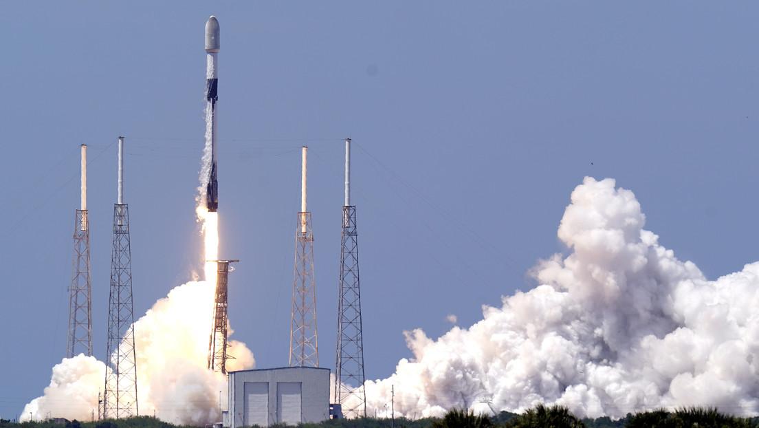 SpaceX espera que la red de satélites Starlink pueda ofrecer en septiembre una cobertura global de Internet