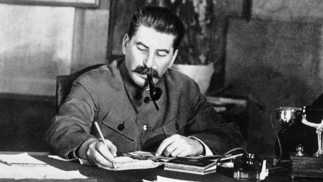 Stalin descartó inicialmente como desinformación un aviso de la inteligencia soviética sobre la inminencia de la invasión nazi en 1941