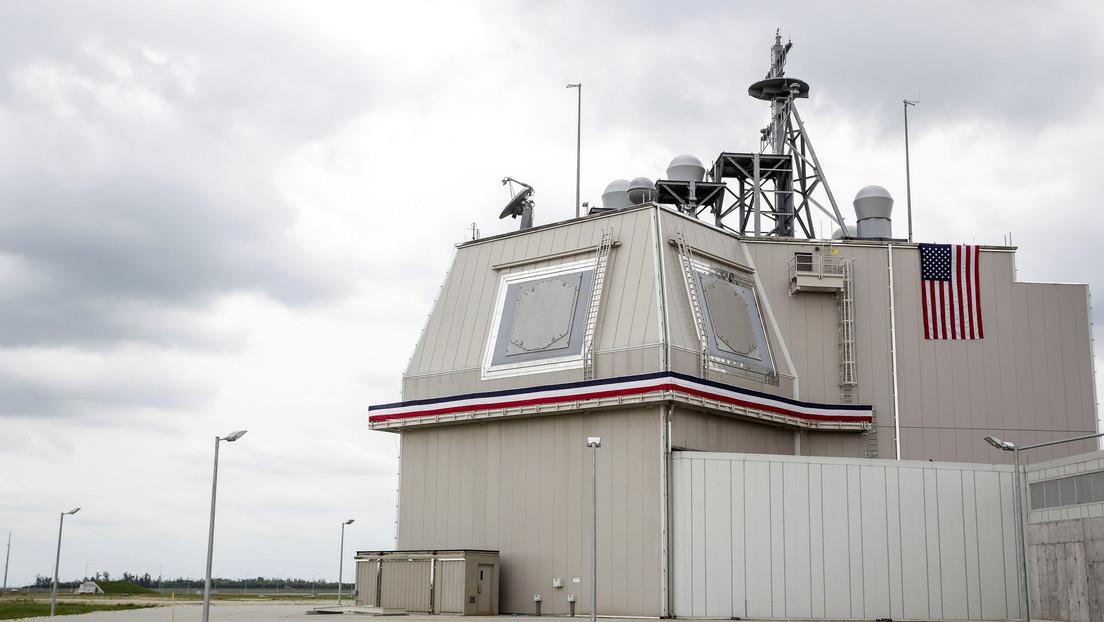 EE.UU. comienza a instalar en Polonia sus sistemas terrestres de Defensa de Misiles Balísticos Aegis