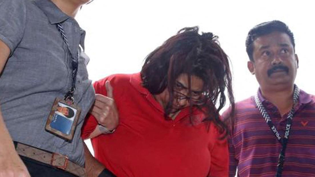 Una mujer es condenada a 30 años de prisión en Singapur por torturar hasta la muerte a su empleada doméstica birmana