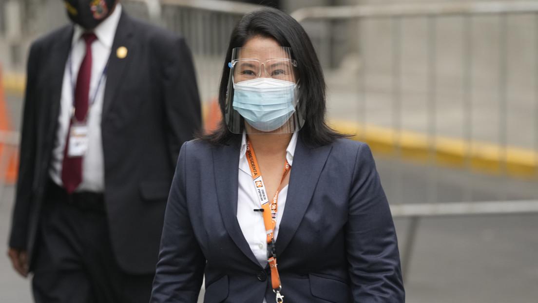 ¿Qué opinan los peruanos de las maniobras poselectorales de Fujimori? La contundente información que revela una encuesta